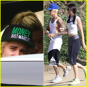 Kendall jenner and justin bieber dating 2015