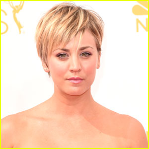 Kaley Cuoco Says Her 'Redbook' Feminism Quotes Were Taken Out of Context