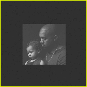 Kanye West Drops 'Only One,' Ode to North - Full Song & Lyrics!