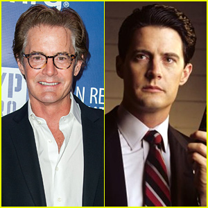 Kyle MacLachlan to Reprise Role of Agent Dale Cooper in 'Twin Peaks' Reboot!