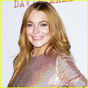 Lindsay Lohan Hospitalized in Lindsay Lohan