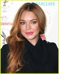 Could Lindsay Lohan Be...
