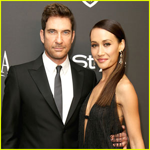 'Stalker' Co-Stars Dylan McDermott & Maggie Q Are Engaged (Report)