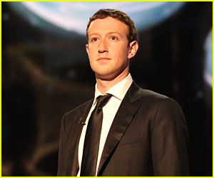 Mark Zuckerberg Reveals Someone Wanted Him Sentenced to Death & Stands With the 'Je Suis Charlie' Movement