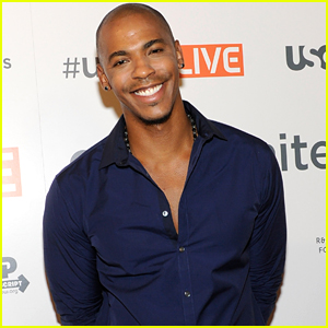 Necessary Roughness's Mehcad Brooks Joins 'Supergirl' As Jimmy Olsen