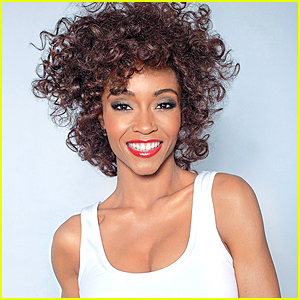 Meet YaYa DaCosta - Whitney Houston Lifetime Movie's Leading Lady!