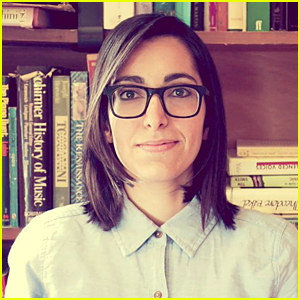 The Voice's Michelle Chamuel Brings Us 'Golden' - Listen Now! (Exclusive)
