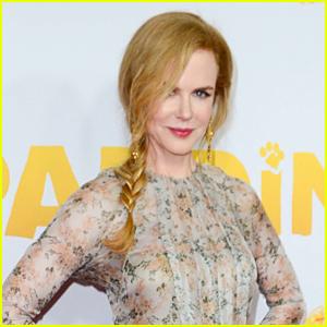 Nicole Kidman Says Jimmy Fallon Will Kill Her Over Awkward 'Tonight Show' Confession