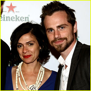 Boy Meets World's Rider Strong & Wife Alexandra Baretto Welcome Baby Boy!