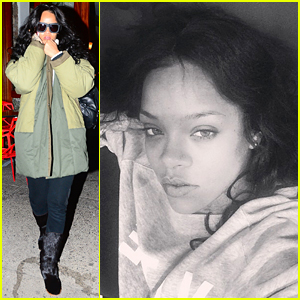 Rihanna Mourns the Death of Her Hairstylist's Father