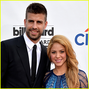Shakira Gives Birth to Second Child with Gerard Pique!