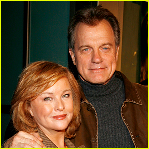 Stephen Collins & Faye Grant Settle Their Divorce