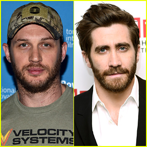 Tom Hardy Drops Out of 'Suicide Squad' Movie, Jake Gyllenhaal Eyed As Replacement