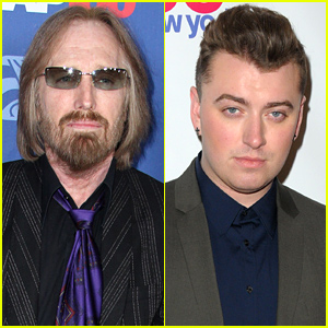 Tom Petty Releases Statement on Sam Smith Songwriting Issue: 'These Things Can Happen'