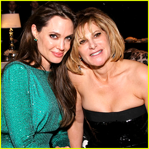 Angelina Jolie 'Didn't Care' About Amy Pascal's Hacked Emails