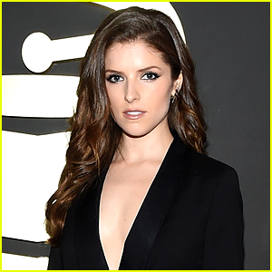 Anna Kendrick Will Perform at Oscars 2015 – Read Her Tweet ...