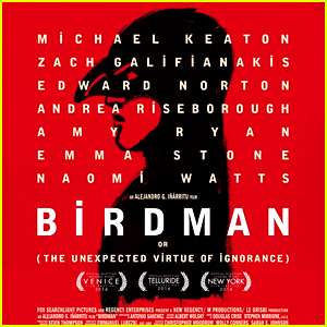 'Birdman' WINS Best Picture at Oscars 2015