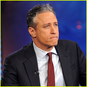 Celebrities React to Jon Stewart's 'Daily Show' Retirement