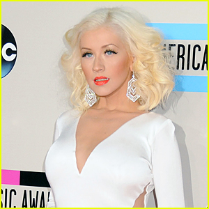 Christina Aguilera has just signed on for a guest-starring role on the ...  Christina Aguilera