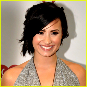 Demi Lovato is 'Fine' After Brief Hospital Stay