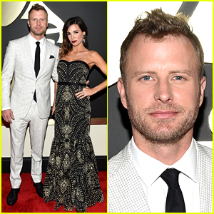 dierks bentley wife cassidy black hit the grammys together 2015. Cars Review. Best American Auto & Cars Review