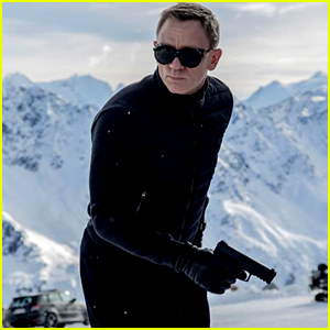Daniel Craig is James Bond in First 'Spectre' Footage! (Video)
