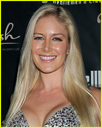 Heidi Montag Believes Sexual Allegations Against Her Dad Are Untrue