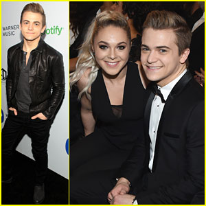 who is hunter hayes dating 2015