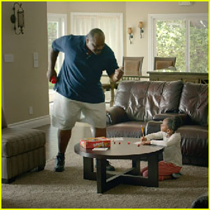 Geico's Ickey Super Bowl Commercial 2015 - Watch Now!