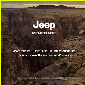 Jeep Super Bowl Commercial 2015: 'This Land is Your Land'