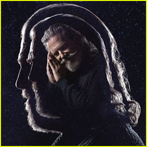 Jeff Bridges Stars in the Squarespace Super Bowl Commercial - Watch Now!