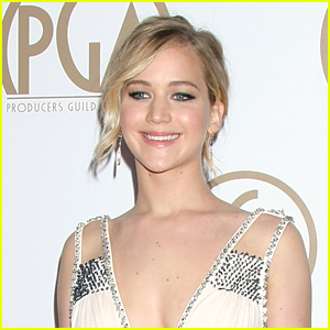 Jennifer Lawrence In Talks To Sign On For Sony's 'Passengers ...