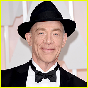 J.K. Simmons WINS Best Supporting Actor at Oscars 2015!