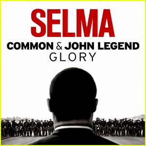 John Legend & Common: 'Glory' Full Song & Lyrics - Listen Now!