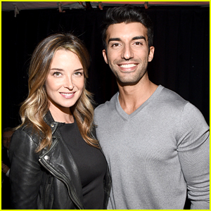 Jane the Virgin's Justin Baldoni's Wife Emily is Pregnant! (Video)