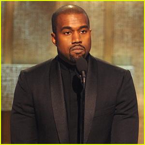 Kanye West Addresses Racism, Talks Kim Kardashian in Lengthy BET Honors Speech (Video)