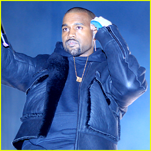 Kanye West Drops 'Wolves' ft. Sia & Vic Mensa - LISTEN NOW!