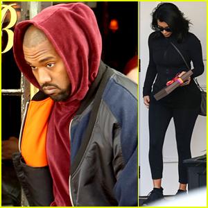 When did kim kardashian started dating kanye west