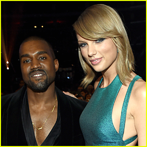 Taylor Swift & Kanye West Grab Dinner Together in New York City