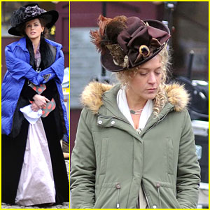 Kate Beckinsale Steps Back in Time for 'Love and Friendship'