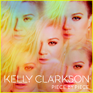 Kelly Clarkson Premieres New Album Title Track, 'Piece By Piece' - Listen Now!