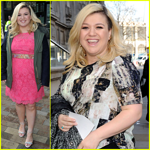 Kelly Clarkson: I Feel Like I Have Leprosy Because No Artist Will Collaborate With Me