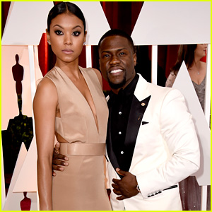 Kevin Hart Hopes to �...