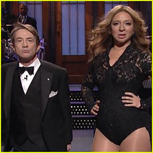 Martin Short & 'Beyonce' Co-Host Return of Favorites at 'SNL 40'