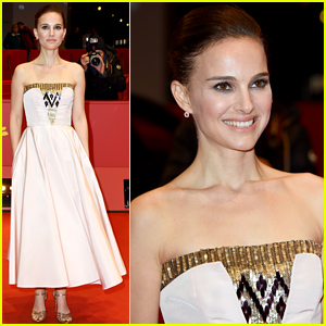 Natalie Portman Wasn't Given a Script for 'Knight of Cups'