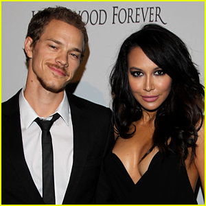 Naya Rivera Is Pregnant, Expecting Baby with Ryan Dorsey!