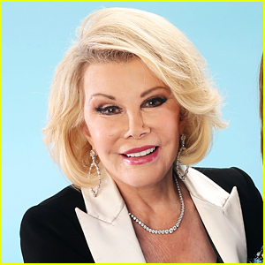 Joan River's Doctor Denies Taking Selfie Du