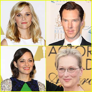 Another Batch of Oscars 2015 Presenters Announced!