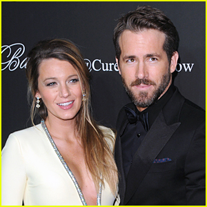 Ryan Reynolds & Blake Lively's Baby Daughter Not Named Violet