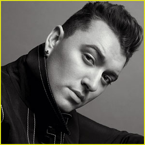 Sam Smith Thinks Singers Should Class It Up a Bit